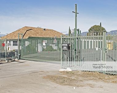 Storage Units for Rent available at 7932 Leslie Street, Highland, CA 92346 Photo Gallery 1