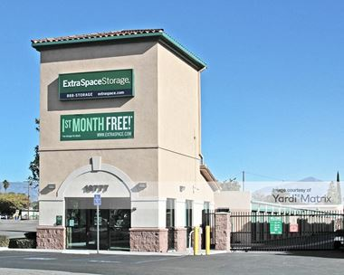 Storage Units for Rent available at 18777 Bloomington Avenue, Bloomington, CA 92316