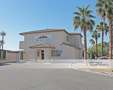 Storage Units for Rent available at 42925 Madison Street, Indio, CA 92201 Photo Gallery 1