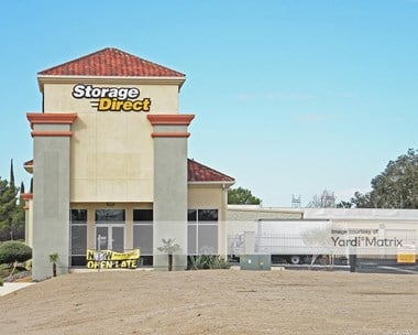 Image for Storage Direct - 15262 Mojave Drive, CA