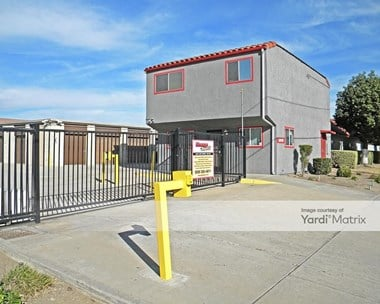 Image for Storage Direct - 16990 Ceres Avenue, CA