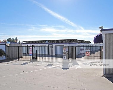 Storage Units for Rent available at 9605 East 9th Street, Rancho Cucamonga, CA 91730 Photo Gallery 1