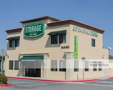 Storage Units for Rent available at 16340 Perris Blvd, Moreno Valley, CA 92551