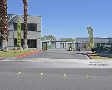 Storage Units for Rent available at 1000 North Farrell Drive, Palm Springs, CA 92262