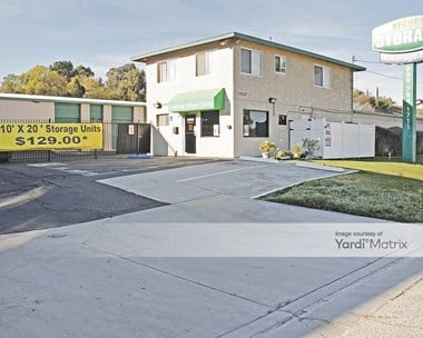 Storage Units for Rent available at 31547 Outer Highway 10, Redlands, CA 92373 Photo Gallery 1