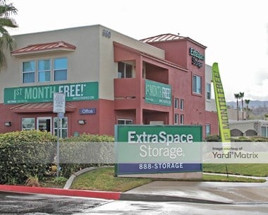 Storage Units for Rent available at 550 Central Avenue, Lake Elsinore, CA 92530 Photo Gallery 1