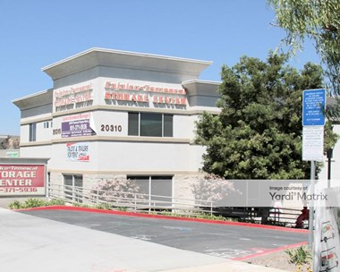 Storage Units for Rent available at 20310 Temescal Canyon Road, Corona, CA 92881 Photo Gallery 1