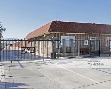 Storage Units for Rent available at 22075 Highway 18, Apple Valley, CA 92307 Photo Gallery 1