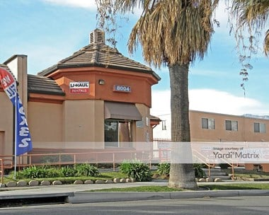 Image for Storage Solution - 8004 Palmetto Avenue, CA