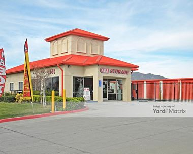 Storage Units for Rent available at 1348 West Baseline Road, Rialto, CA 92376 Photo Gallery 1