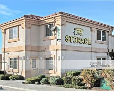 Storage Units for Rent available at 29985 Berea Road, Menifee, CA 92584