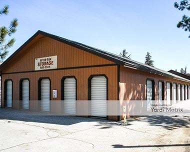 Storage Units for Rent available at 300 Rosehill Drive, Big Bear City, CA 92314 Photo Gallery 1