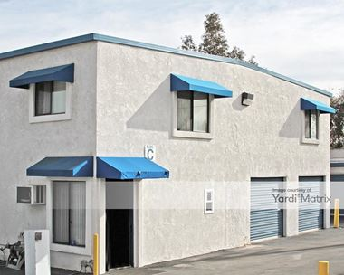 Storage Units for Rent available at 509 North D Street, Perris, CA 92570