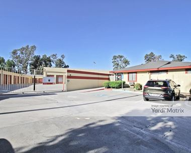 Storage Units for Rent available at 2137 East Steel Road, Colton, CA 92324