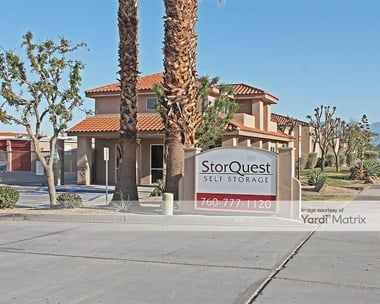 Image for StorQuest Self Storage - 47350 Dune Palms Road, CA