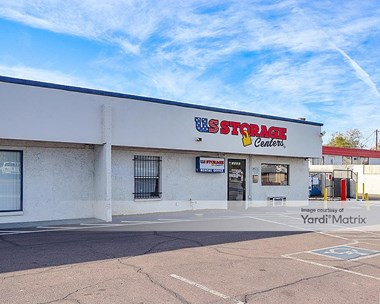 Image for US Storage Centers - 2331 West Indian School Road, AZ
