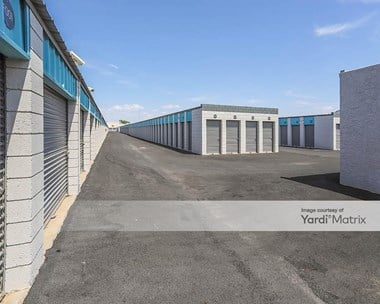 Storage Units for Rent available at 35 North Guthrie Street, Mesa, AZ 85203 Photo Gallery 1