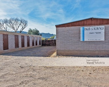 Storage Units for Rent available at 1207 South Industrial Drive, Kearny, AZ 85137 Photo Gallery 1