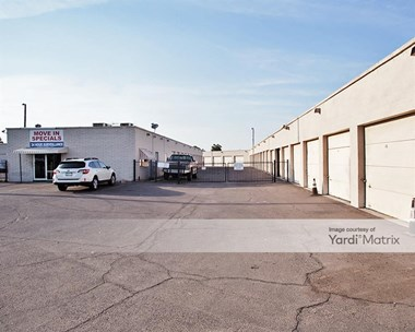 Image for Grand Avenue Mini Storage - 3636 Grand Avenue, AZ