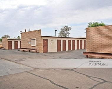 Storage Units for Rent available at 1040 South Litchfield Road, Goodyear, AZ 85338 Photo Gallery 1