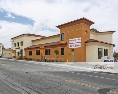 Storage Units for Rent available at 500 East Markland Drive, Monterey Park, CA 91755 Photo Gallery 1