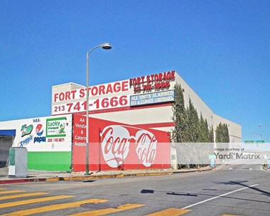 Image for Fort Storage - 1651 South Central Avenue, CA