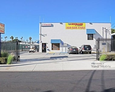 Image for US Storage Centers - 1239 257th Street, CA