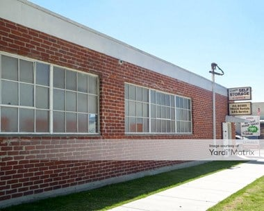 Storage Units for Rent available at 940 West Florence Avenue, Inglewood, CA 90301 Photo Gallery 1