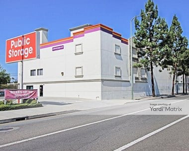Image for Public Storage - 2703 Martin Luther King Blvd, CA