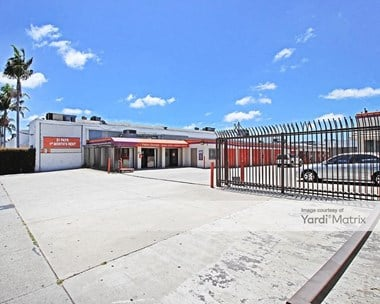 Image for Public Storage - 3401 South La Cienega Blvd, CA