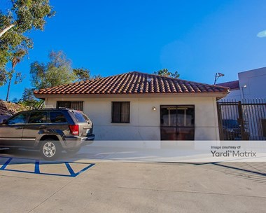 Image for Public Storage - 649 South Boyle Avenue, CA