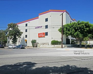 Image for Public Storage - 5941 Venice Blvd, CA
