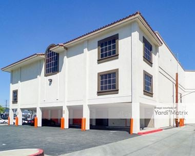 Storage Units for Rent available at 11510 Jefferson Blvd, Culver City, CA 90230