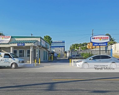 Image for US Storage Centers - 1239 West 253rd Street, CA