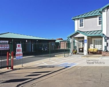 Storage Units for Rent available at 12298 Pennsylvania Street, Thornton, CO 80241