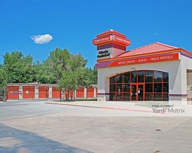 Storage Units for Rent available at 11550 Huron Street, Northglenn, CO 80234