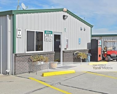 Storage Units for Rent available at 1189 Telleen Avenue, Erie, CO 80516