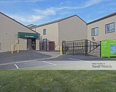 Storage Units for Rent available at 7326 South Yosemite Street, Centennial, CO 80112 Photo Gallery 1