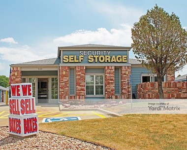 Storage Units for Rent available at 9150 Pierce Street, Westminster, CO 80021 Photo Gallery 1