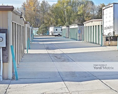 Image for AAA Self Storage - 2505 3rd Avenue, CO