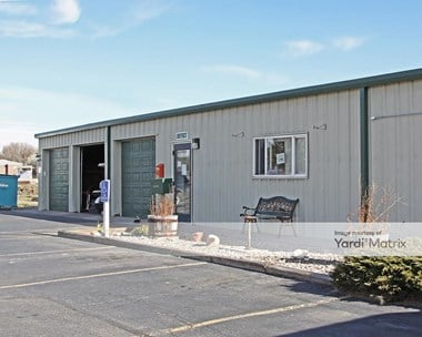 Storage Units for Rent available at 232 East County Road 30, Fort Collins, CO 80538 Photo Gallery 1