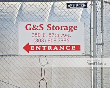 Image for U Own Storage - 350 East 57th Avenue, CO