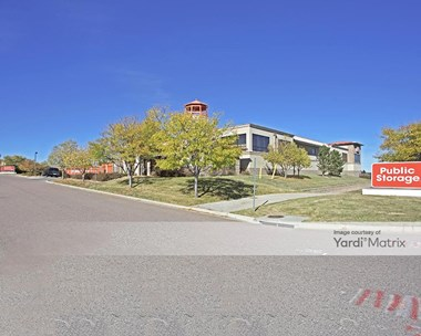 Storage Units for Rent available at 9823 Mangano Lane, Parker, CO 80134 Photo Gallery 1