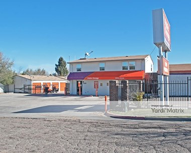 Storage Units for Rent available at 680 Sheridan Blvd, Denver, CO 80214 Photo Gallery 1