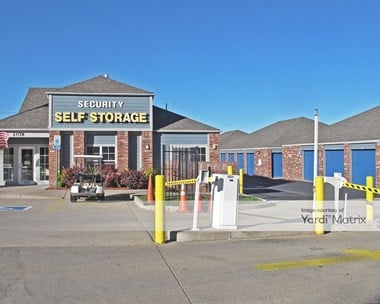 Image for Security Self Storage - 2078 South Pontiac Way, CO
