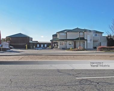 Storage Units for Rent available at 2685 South Tower Road, Aurora, CO 80013
