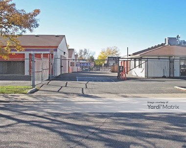 Image for Public Storage - 565 Hanover Way, CO