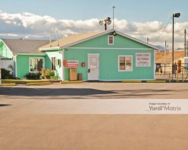 Storage Units for Rent available at 5999 Pecos Street, Denver, CO 80221 Photo Gallery 1