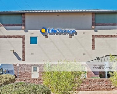 Storage Units for Rent available at 10760 North 116th Street, Scottsdale, AZ 85259 Photo Gallery 1