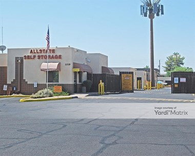 Image for Allstate Self - Storage - 1019 East Broadway Road, AZ